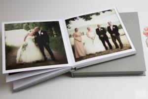 Bryllupsalbum