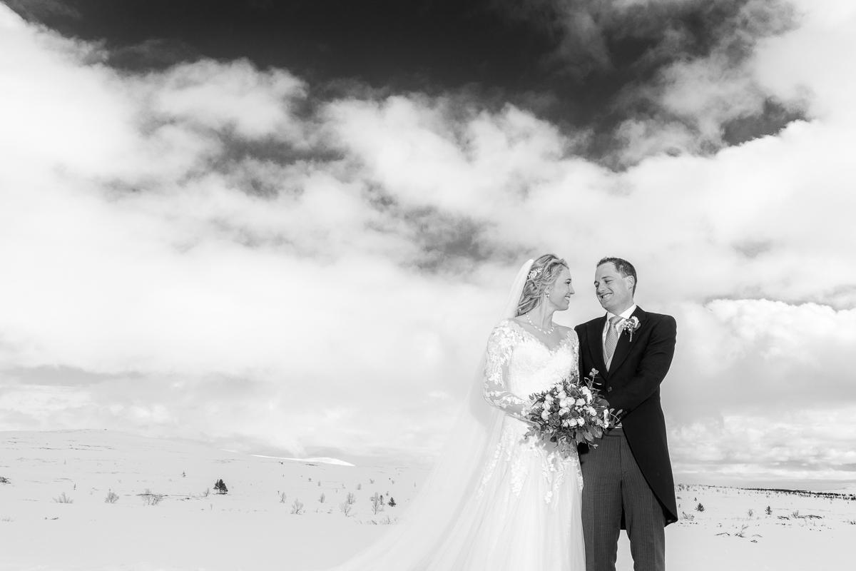 Bryllupsfotograf i Ringebu, Gudbrandsdalen TLF: 4147 2500