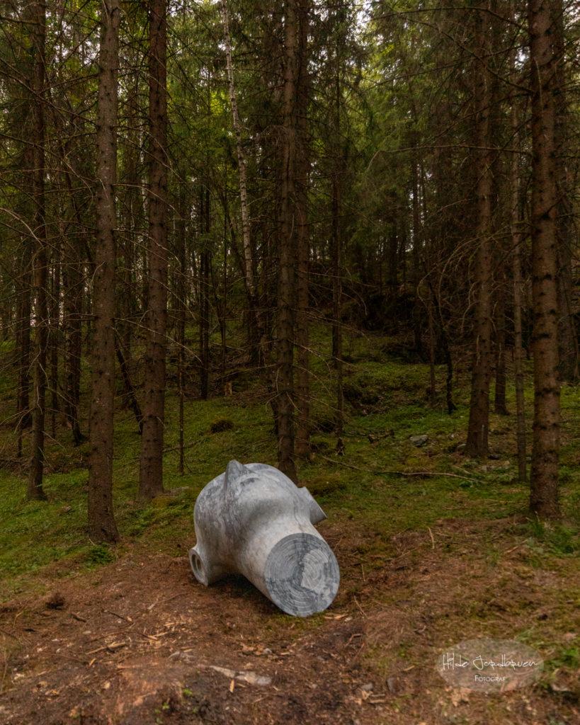 Installasjoner av Ånond Versto