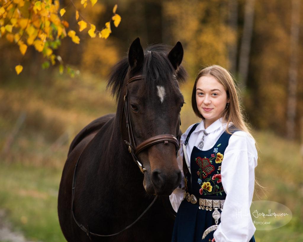 Astrid og Telma