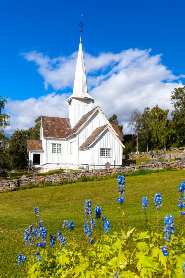 Venabygd Kirke