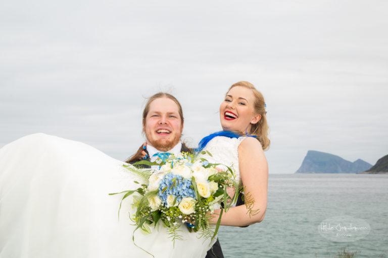 Augusta og Anders