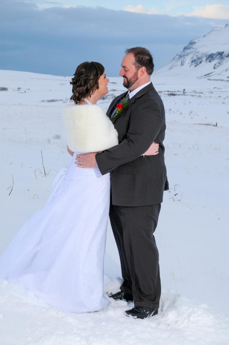 Vi måtte også stoppe her mot øst på Þingvellir-vegen