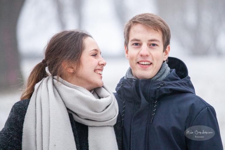 Solveig og Kristian