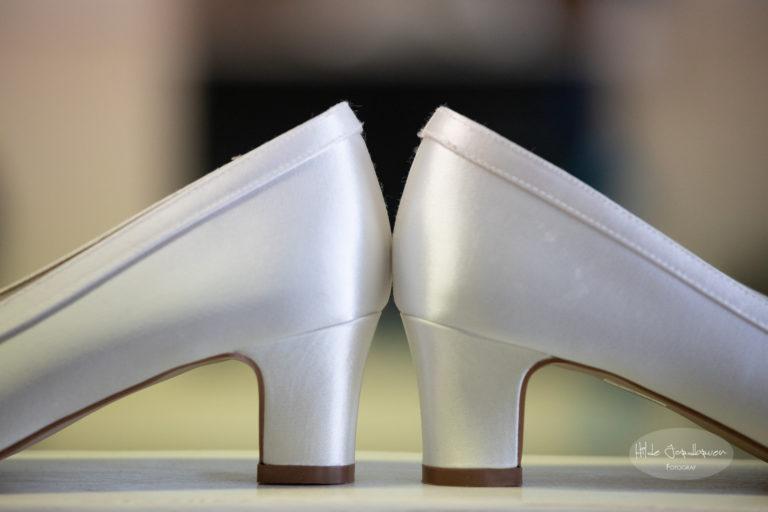Fine sko!